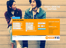 Internet Dating statistik